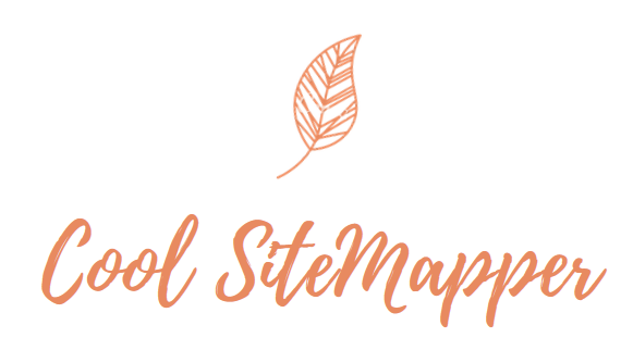 Cool sitemapper