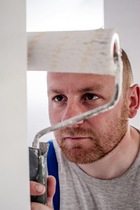 Refaire des travaux de peinture dans sa maison : Les choses à savoir