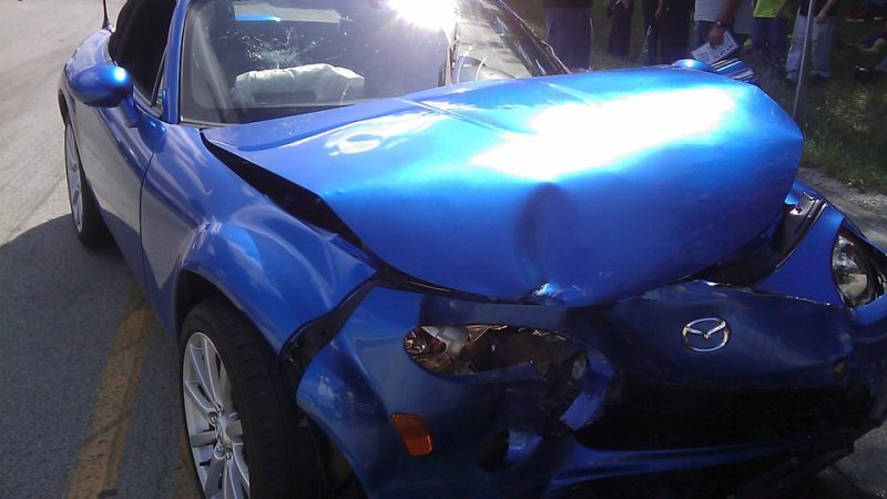 Comment les voitures connectées amélioreront-elles la sécurité ?