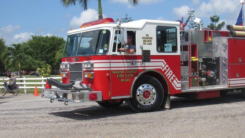 La sécurité et la prévention pour les véhicules d'urgence